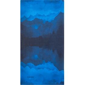 CAMPZ Neckgaiter mountain blue